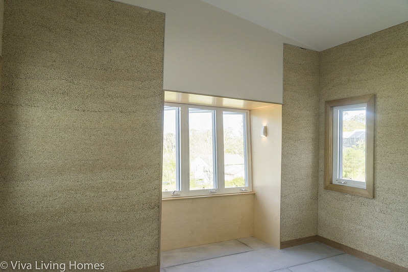 Hempcrete Homes Benefits