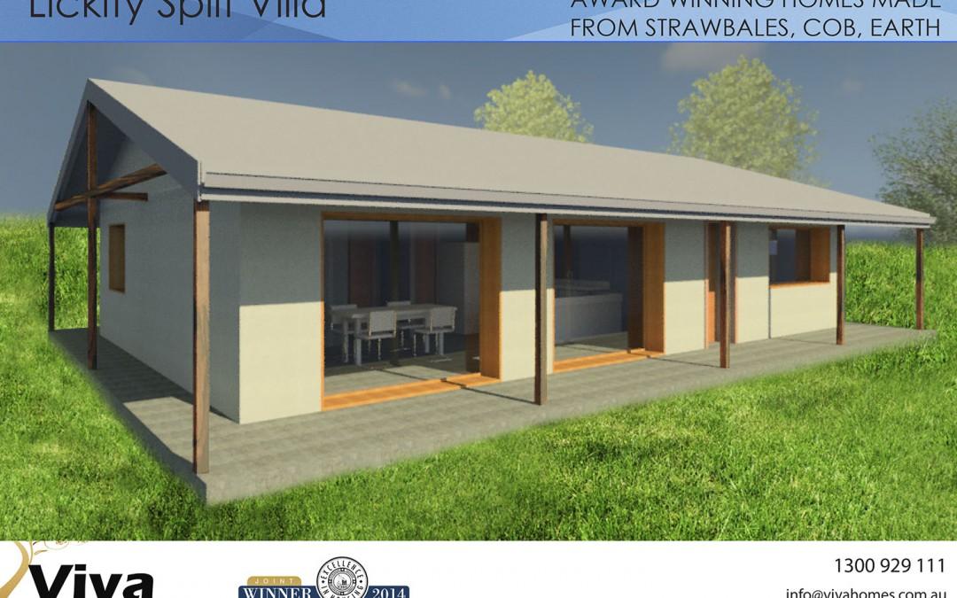 2 Bedroom Strawbale House Plan Archives Viva Living Homes