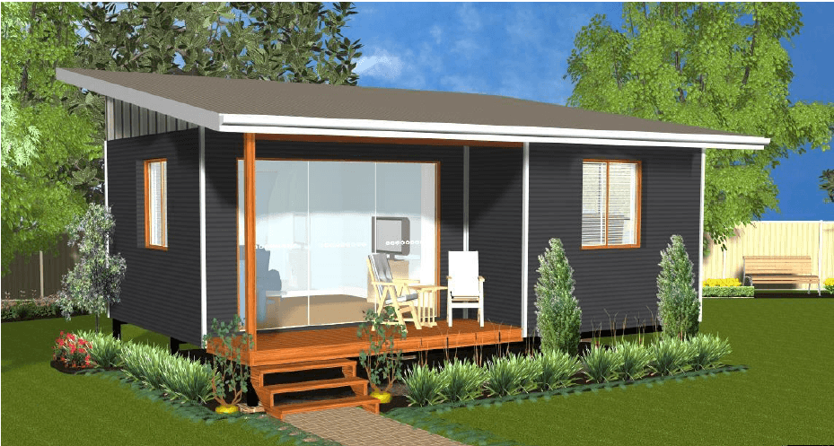 Granny flat course diy for Granny homes
